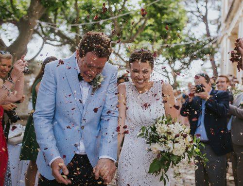 Wedding Julia & Julian