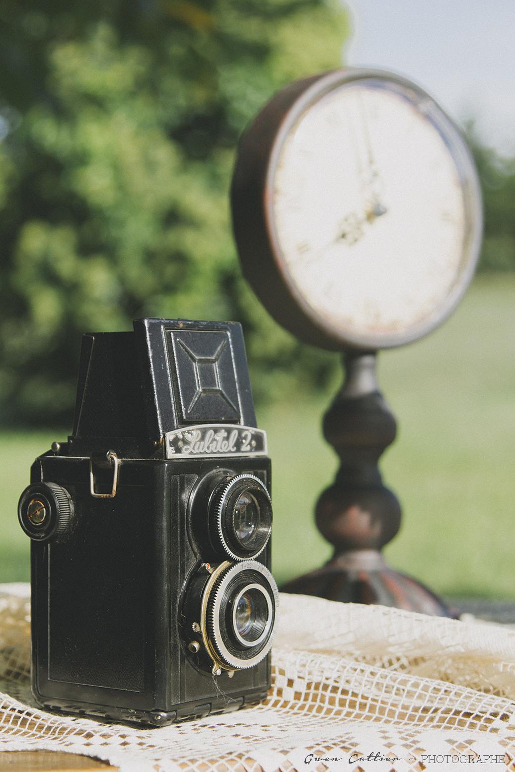 Inspiration Vintage
