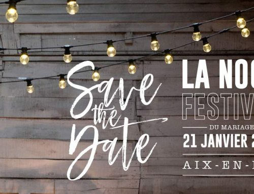 La Noce Festival : Save The Date – January, 21st 2017