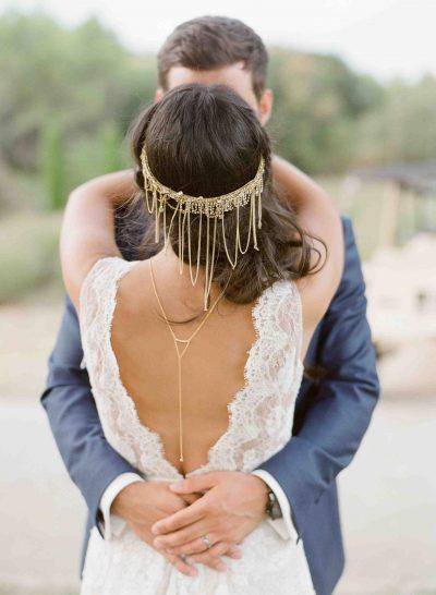 bijou tete mariage
