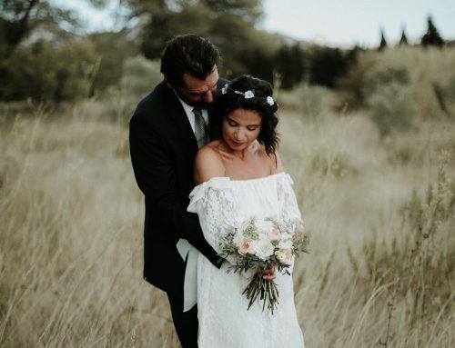 Mariage de Maud & Rafael