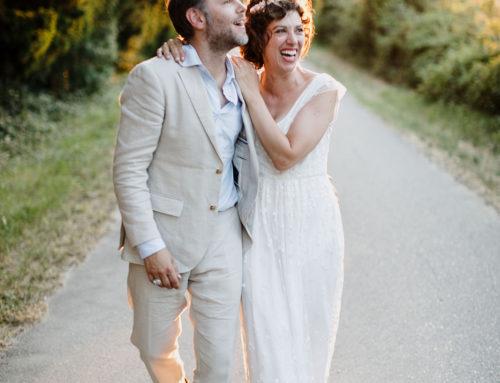 Aurélie & Boris