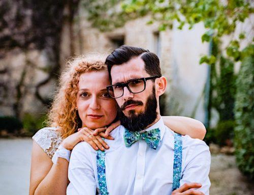 Aurélie & Yoan